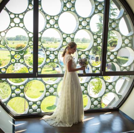 bodas en Restaurante En Rima Mastinell hotel con bodega