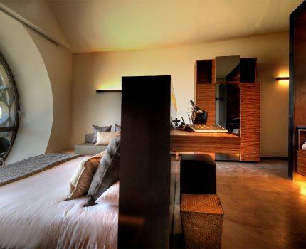 detalle habitación hotel Mastinell