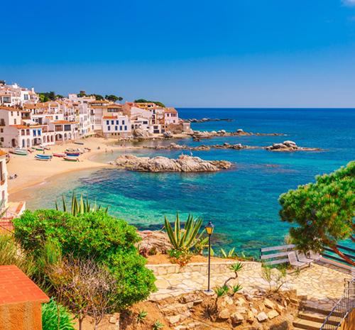 inspiración mediterráneo