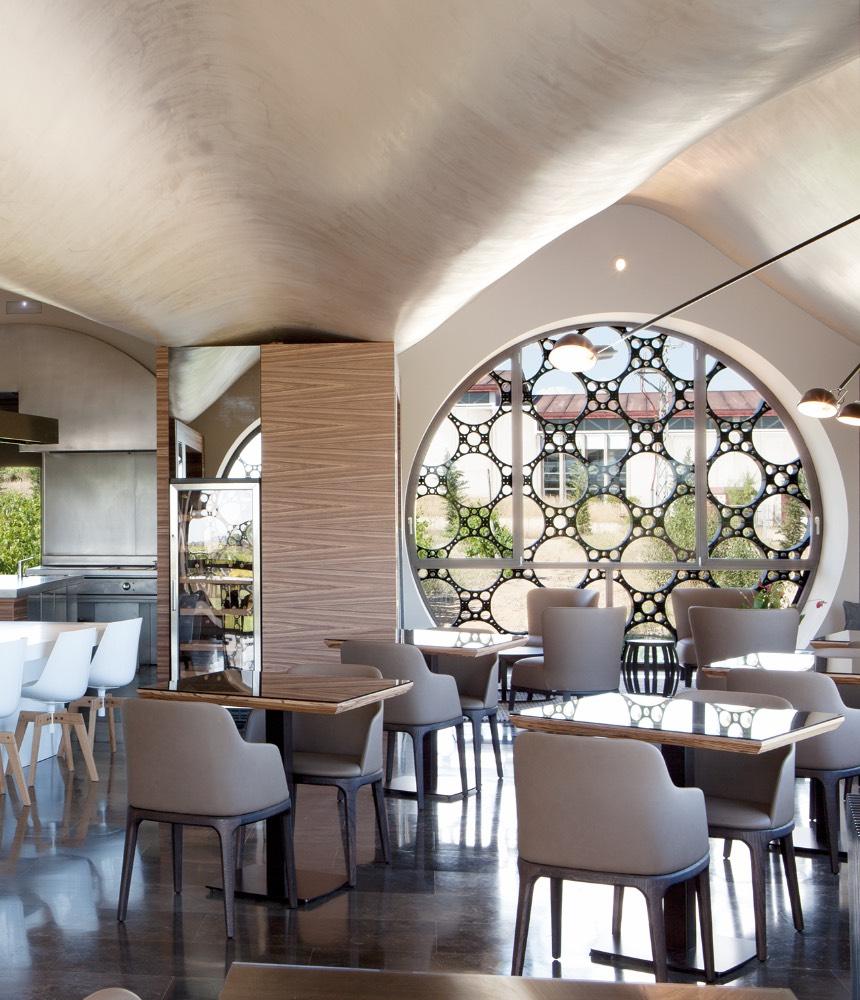 restaurante Vilafranca del Penedés