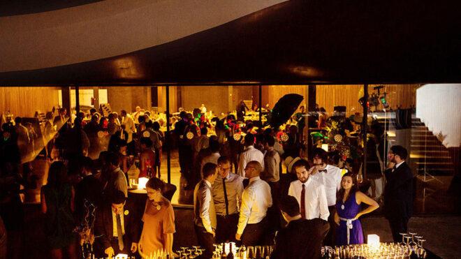 boda celebrada en Mastinell - boutique hotel con bodega